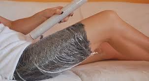 Термообертывание для похудения в домашних условиях