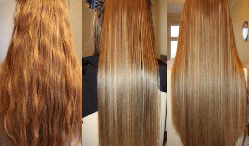 Ламинирование волос – что нужно знать