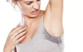 Чрезмерное потоотделение - причины и методы лечения