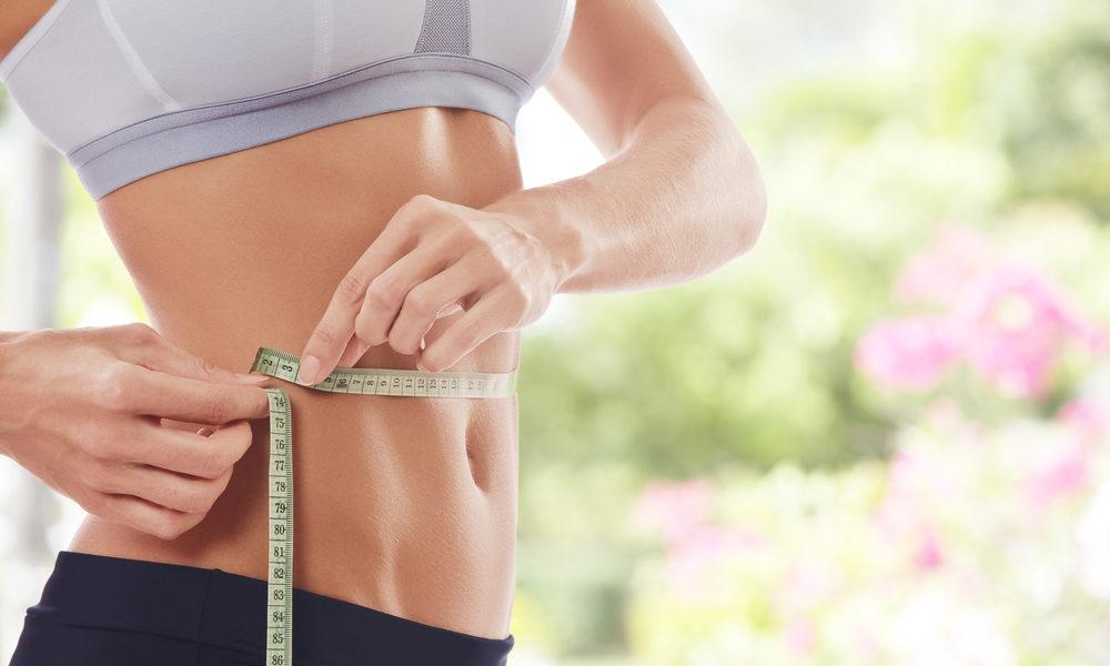 Весенняя потеря веса