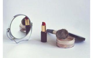 Основная косметика для всех типов кожи