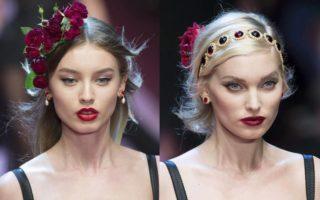 Тренды и образы макияжа на период весна / лето 2020