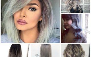 Как покрасить волосы в 2020 чтобы быть в тренде