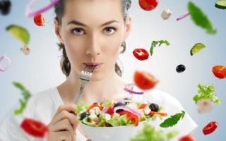 Пять важных правил для каждой успешной диеты - вот они