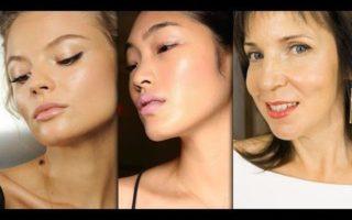 Домашняя косметика для идеальной кожи