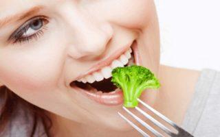 5 фруктов способствующих здоровью зубов