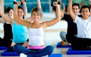 Советы для людей занимающихся физкультурой