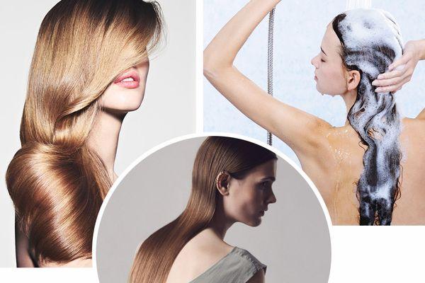 Как подготовить волосы к осветлению
