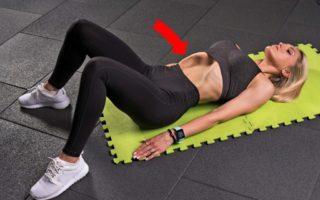 Вакуум живота для похудения