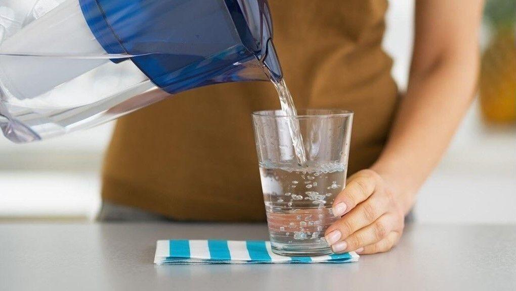 какую воду лучше пить теплую или холодную